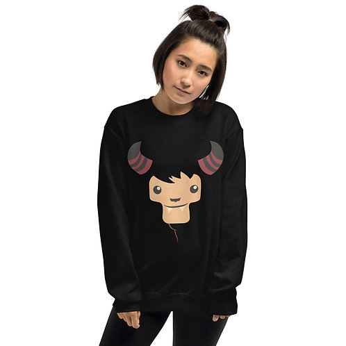 Graphic Sweatshirt 4