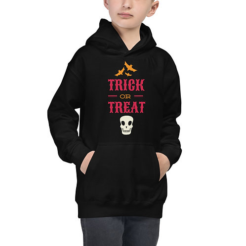 Kids Halloween Hoodie 11