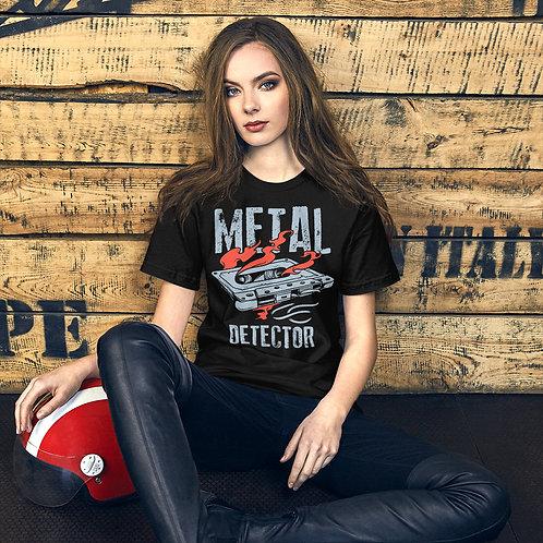Music 18 - Metal Cassette
