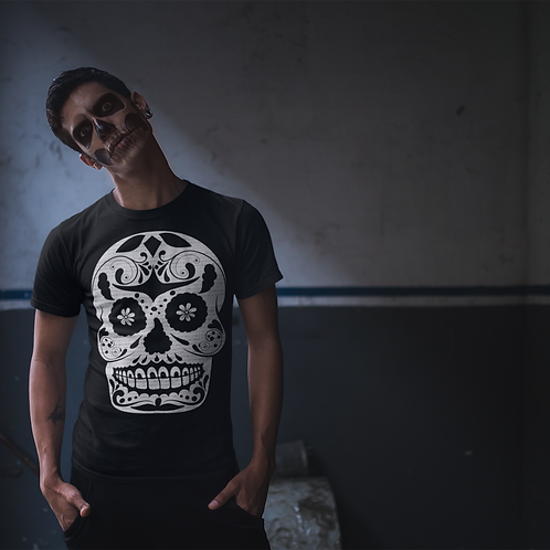 Day Of The Dead Tee 1
