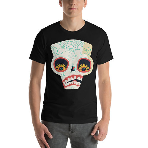 Day Of The Dead Tee 22