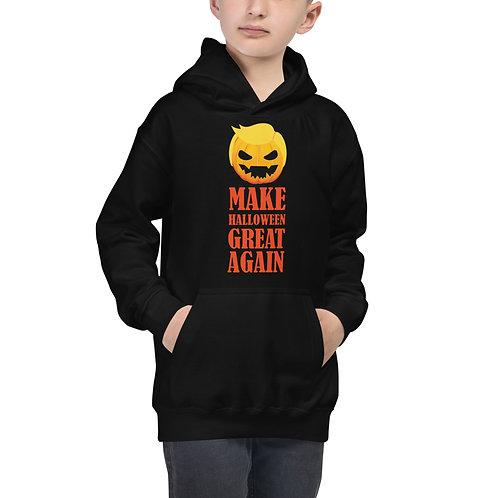 Kids Halloween Hoodie 21
