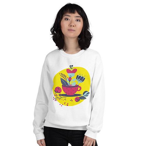 Graphic Sweatshirt 87