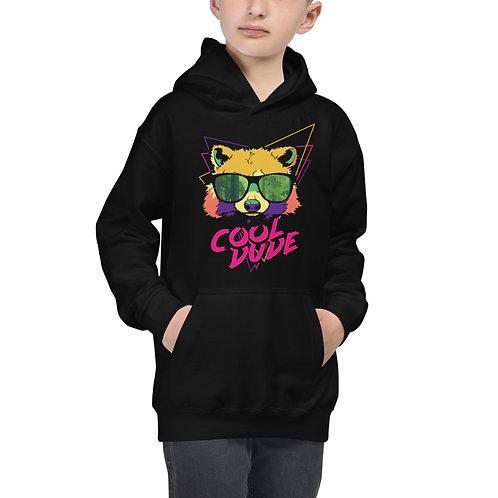 Kids Graphic Hoodie 14
