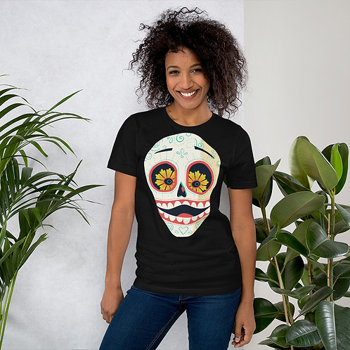 Day Of The Dead Tee 20