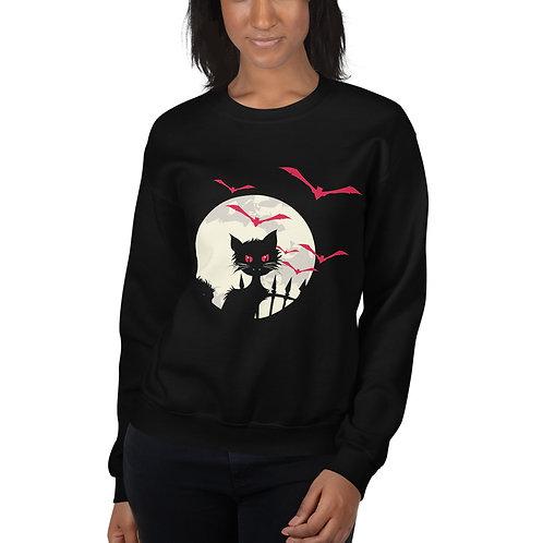 Halloween Sweatshirt 4