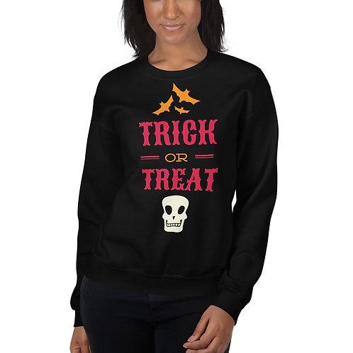 Halloween Sweatshirt 11