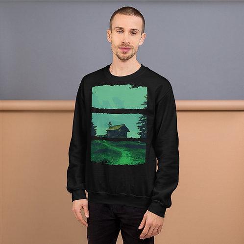 Graphic Sweatshirt 22