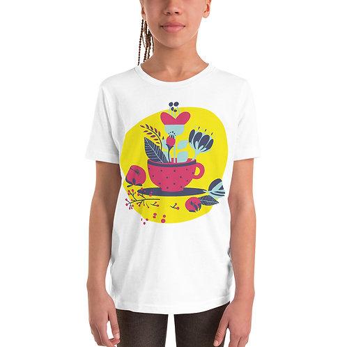 Kids Graphic Tee 87