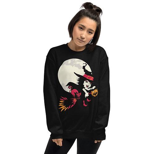 Halloween Sweatshirt 5