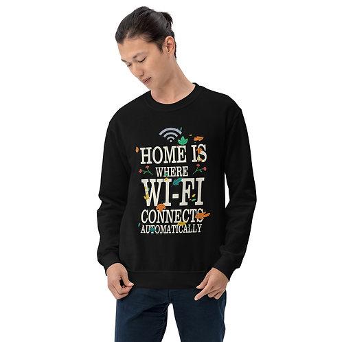 Graphic Sweatshirt 60