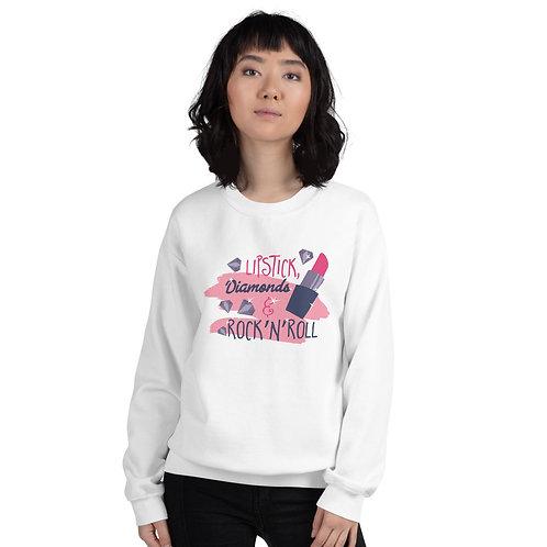 Graphic Sweatshirt 86