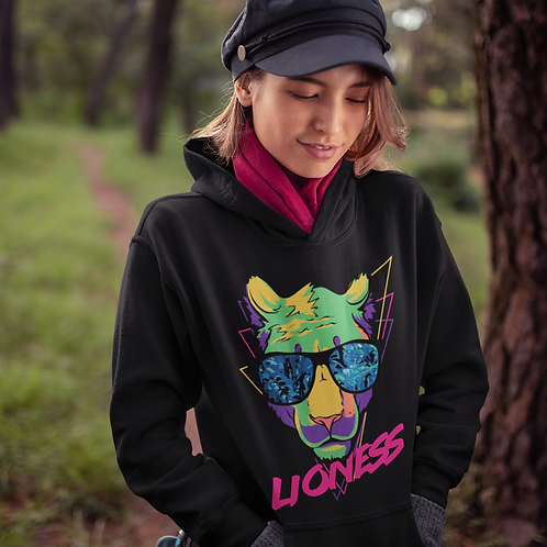 Graphic Hoodie 10