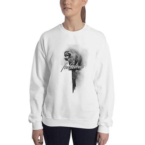 Graphic Sweatshirt 80