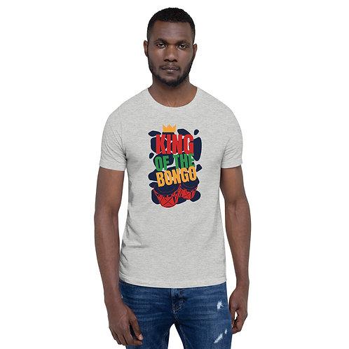 Music 26 - King Of The Bongo