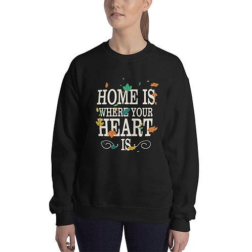 Graphic Sweatshirt 66