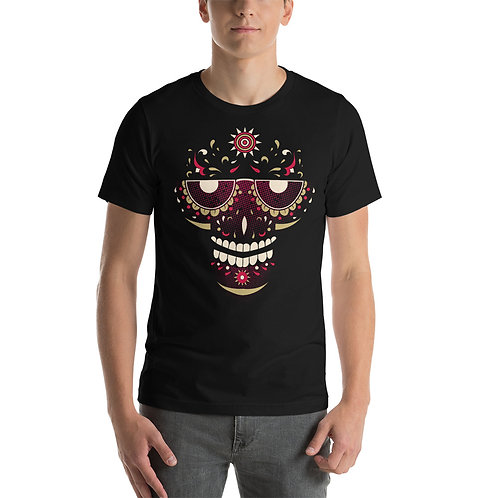Day Of The Dead Tee 25