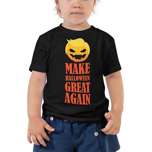 Toddler Halloween Tee 21