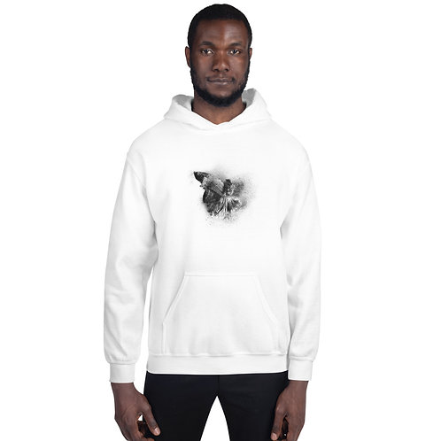 Graphic Hoodie 45