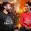 Thumbnail: Merry Christmas - Unisex Sweatshirt