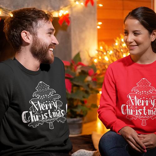 Merry Christmas - Unisex Sweatshirt