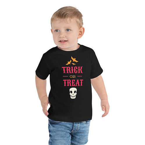 Toddler Halloween Tee 11