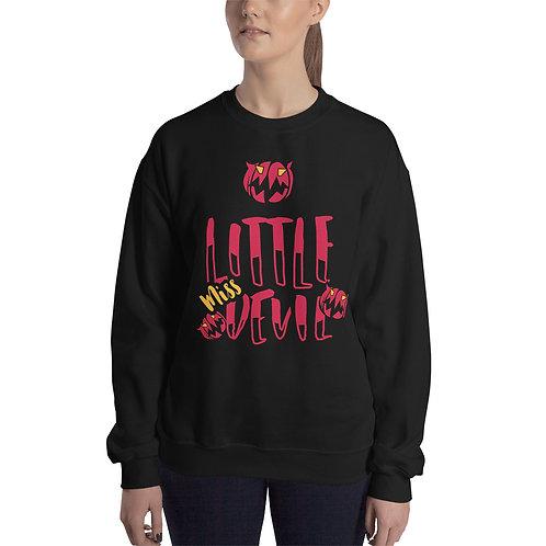 Halloween Sweatshirt 2
