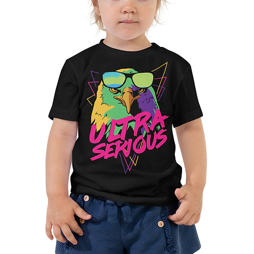 Toddler Graphic Tee 17