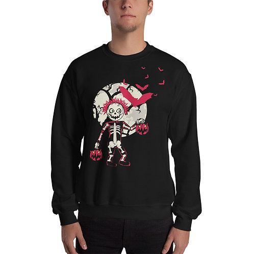 Halloween Sweatshirt 8
