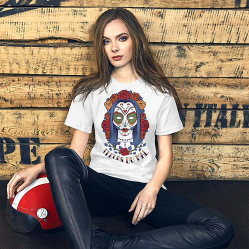 Day Of The Dead Tee 5