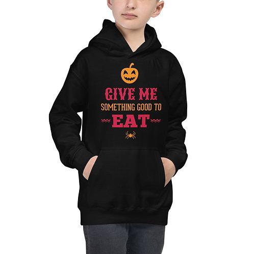 Kids Halloween Hoodie 13