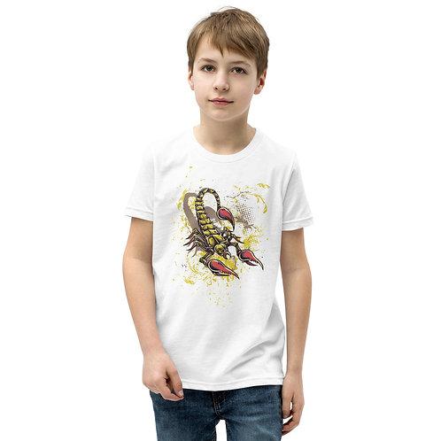 Graphic Tee Kids 341