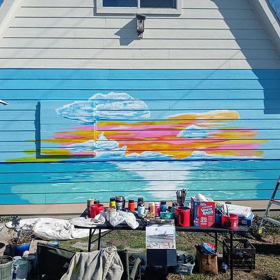 mural by daniel leggett