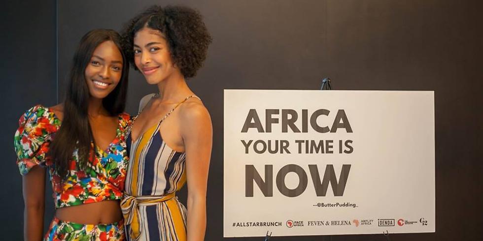 AMPLIFY AFRICA BRUNCH SXSW: AUSTIN