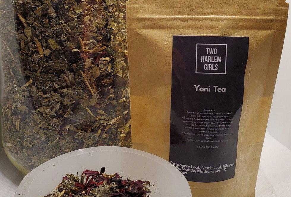 Yoni Tea Pack