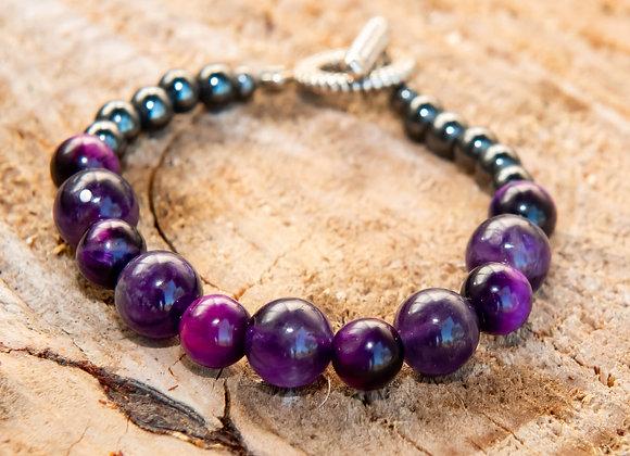 Purple Haze(Bracelet)