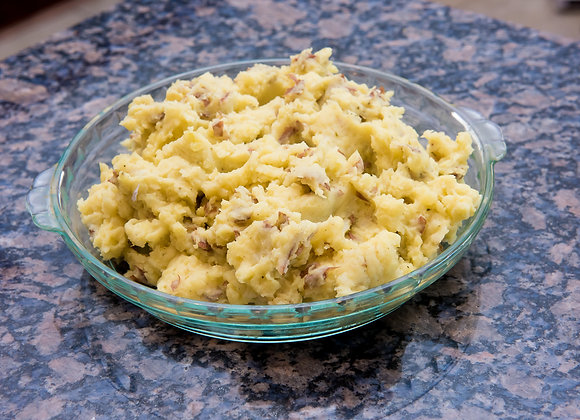 T's Red Smashed Potatoes (Small)