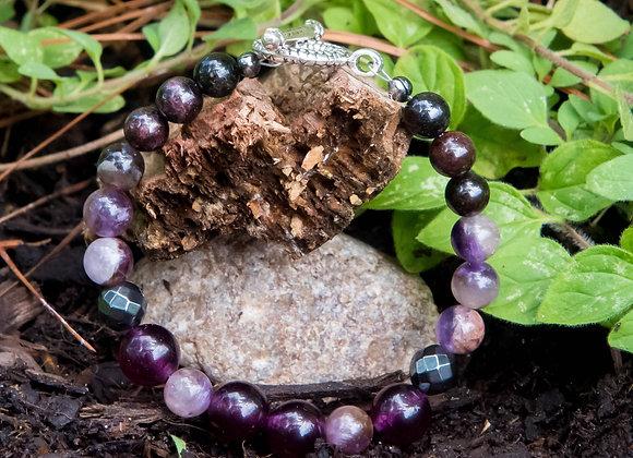 Echinacea | Bracelet