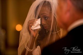 Tears of Joy!