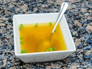 T's Onion Soup