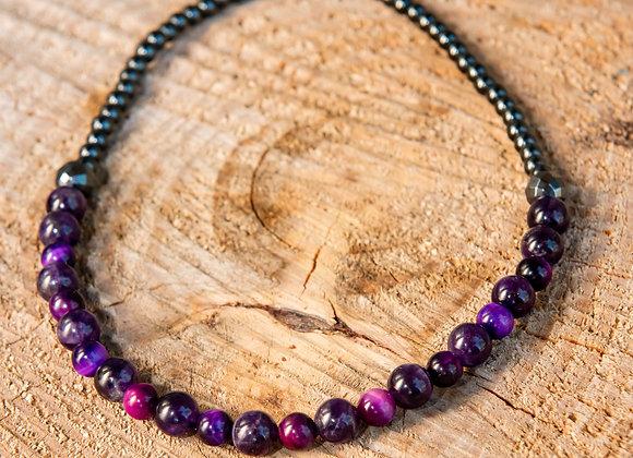 Purple Haze (Necklace)