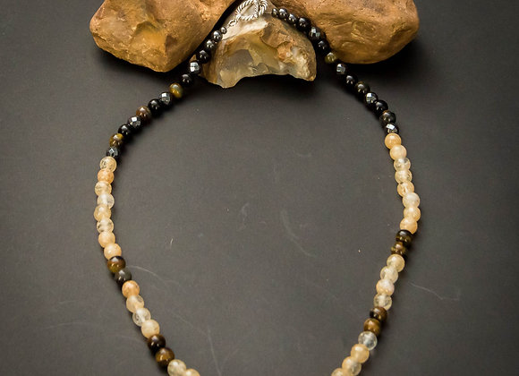 The Comforter   Necklace