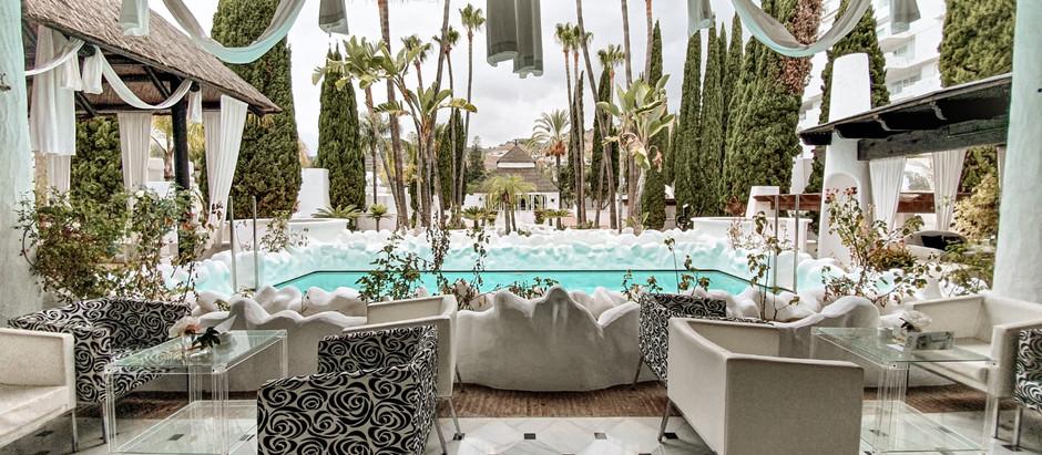 Excellent hôtel familial en Espagne
