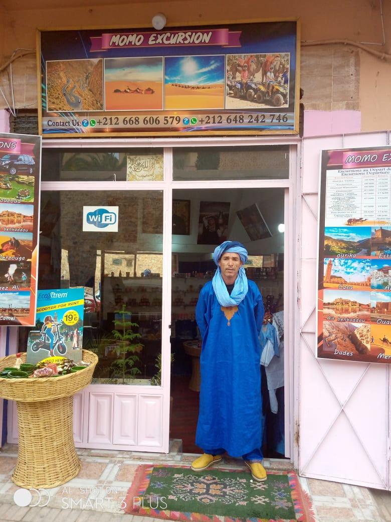 agence locale marrakech activités quad dromadaire