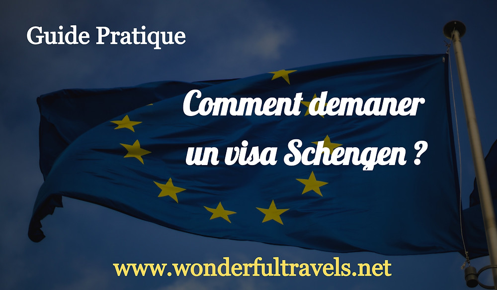 demande de visa schengen france TLS contact tunisie les berges du lac