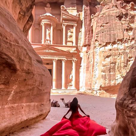 Lisez ceci avant de visiter Petra, en Jordanie