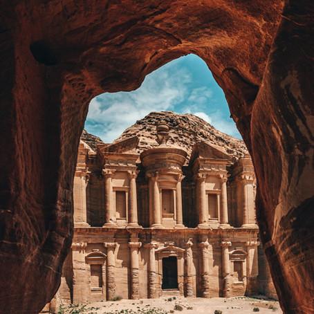 L'itinéraire idéal d'une semaine en Jordanie
