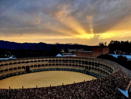 Escapade à La Ronda en Andalousie