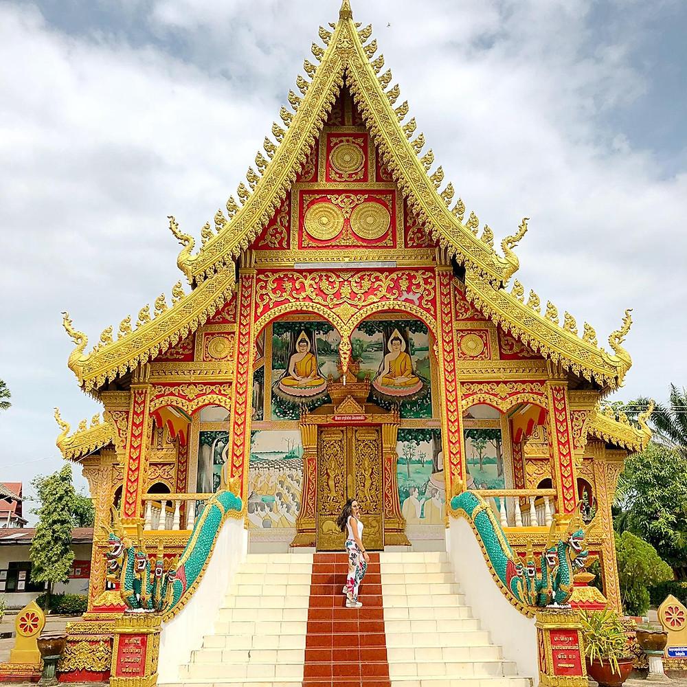 que faire à vientiane au laos les incontournables