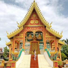 10 choses à faire à Vientiane, capitale du Laos